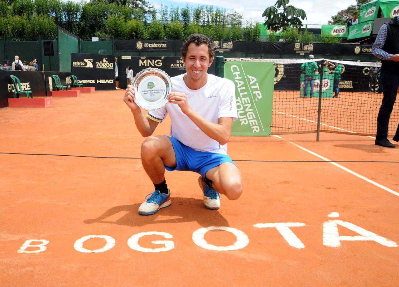 Fotografía: Cortesía Match Tenis